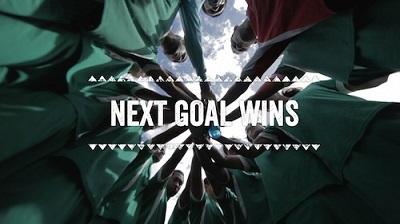 Next-Goal-Wins